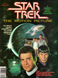 MARVEL SUPER SPECIAL #15 (STAR TREK) - Magazine