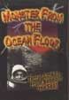 MONSTER FROM THE OCEAN FLOOR (1954) - Used DVD