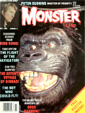MONSTERLAND #14 - Magazine