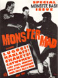 MONSTER MAD #1 - Magazine