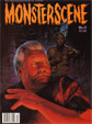 MONSTERSCENE #5 - Magazine