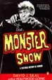 MONSTER SHOW, THE (Mr. Hyde Cover) - Softbound Book