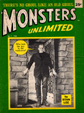 MONSTERS UNLIMITED #7 - Magazine