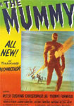 MUMMY, THE (1959/Roadshow Version) - 11X17 Poster Reproduction
