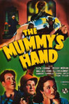 MUMMY'S HAND (1941) - 11X17 Poster Reproduction