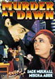 MURDER AT DAWN (1932) - DVD