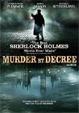 MURDER BY DECREE (1979) - DVD