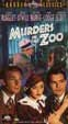MURDERS IN THE ZOO (1932) - Used VHS