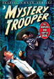 MYSTERY TROOPER (1931/Complete Serial) - DVD