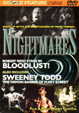 NIGHTMARES: BLOODLUST & DEMON BARBER - DVD