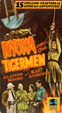 NYOKA AND THE TIGERMEN (1942/Complete Serial) - Used VHS Set