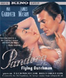 PANDORA & THE FLYING DUTCHMAN (1951) - Blu-Ray