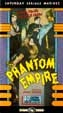 PHANTOM EMPIRE (1935/Rhino) - Used VHS Set