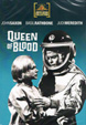 QUEEN OF BLOOD (1966) - DVD