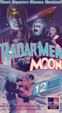 RADAR MEN FROM THE MOON (1952/Republic Version) - 2 VHS Set