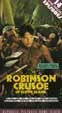 ROBINSON CRUSOE OF CLIPPER ISLAND (1936) - Used VHS