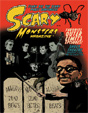 SCARY MONSTERS #82 - Magazine