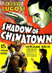 SHADOW OF CHINATOWN (1936) - 11X17 Poster Reproduction