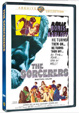 SORCERERS, THE (1967) - DVD
