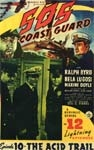 S.O.S. COAST GUARD (1937) Chapter 10 - 11X17 Poster