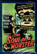 SOUL OF A MONSTER, THE (1944) - DVD