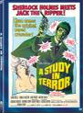 STUDY IN TERROR, A (1965) - DVD
