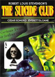 SUICIDE CLUB, THE (1960) - DVD