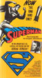 SUPERMAN (1948/Complete Serial) - 2 Tape VHS Set