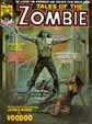 TALES OF THE ZOMBIE VOL. 2 NO. 1 (March 1974) - Magazine