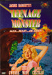 TEENAGE MONSTER (1957) - DVD