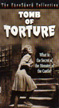 TOMB OF TORTURE (1965) - VHS