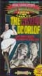 AWFUL DR. ORLOFF, THE (1962) - VHS