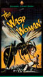 WASP WOMAN, THE (1960) - Used VHS
