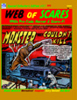 WEB OF SCARES #3 (Reprint Comics) - Book