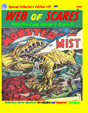 WEB OF SCARES #5 - Reprint Book