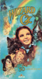 WIZARD OF OZ, THE (1939) - Used VHS